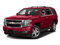Siren Red Tintcoat 2017 Chevrolet Tahoe Pictures Tahoe 2WD 4dr LS photos front view