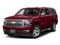 Siren Red Tintcoat 2017 Chevrolet Suburban Pictures Suburban 2WD 4dr 1500 Premier photos front view