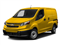Sunglow Yellow 2017 Chevrolet City Express Cargo Van Pictures City Express Cargo Van FWD 115 LS photos front view