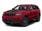 Redline 2 Coat Pearl 2017 Jeep Grand Cherokee Pictures Grand Cherokee Trailhawk 4x4 photos front view