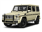 Light Ivory 2017 Mercedes-Benz G-Class Pictures G-Class G 550 4MATIC SUV photos front view
