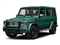 designo Olive Magno (Matte Finish) 2017 Mercedes-Benz G-Class Pictures G-Class G 550 4MATIC SUV photos front view