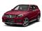 designo Cardinal Red Metallic 2017 Mercedes-Benz GLE Pictures GLE GLE 550e 4MATIC SUV photos front view