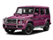 Galaticbeam 2017 Mercedes-Benz G-Class Pictures G-Class AMG G 63 4MATIC SUV photos front view