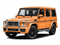 Sunsetbeam 2017 Mercedes-Benz G-Class Pictures G-Class AMG G 63 4MATIC SUV photos front view