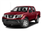 Cayenne Red 2017 Nissan Frontier Pictures Frontier Crew Cab 4x2 S Manual photos front view