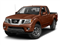 Forged Copper 2017 Nissan Frontier Pictures Frontier King Cab 4x4 PRO-4X Auto photos front view