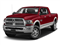 Flame Red Clearcoat 2017 Ram Truck 2500 Pictures 2500 Laramie 4x4 Mega Cab 6'4 Box photos front view