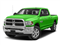 Hills Green 2017 Ram Truck 2500 Pictures 2500 SLT 4x4 Crew Cab 6'4 Box photos front view