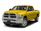 Yellow 2017 Ram Truck 2500 Pictures 2500 SLT 4x2 Crew Cab 8' Box photos front view