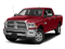 Flame Red Clearcoat 2017 Ram Truck 2500 Pictures 2500 Laramie 4x4 Crew Cab 6'4 Box photos front view