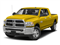 Yellow 2017 Ram Truck 2500 Pictures 2500 SLT 4x2 Mega Cab 6'4 Box photos front view