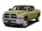 Light Cream 2017 Ram Truck 2500 Pictures 2500 Lone Star 4x2 Mega Cab 6'4 Box photos front view