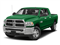 Bright Green 2017 Ram Truck 2500 Pictures 2500 Lone Star 4x2 Mega Cab 6'4 Box photos front view