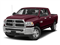 Delmonico Red Pearlcoat 2017 Ram Truck 2500 Pictures 2500 Lone Star 4x2 Mega Cab 6'4 Box photos front view