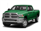 Bright Green 2017 Ram Truck 3500 Pictures 3500 SLT 4x4 Crew Cab 8' Box photos front view