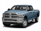 Robin Egg Blue 2017 Ram Truck 3500 Pictures 3500 SLT 4x4 Crew Cab 8' Box photos front view