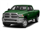 Tree Green 2017 Ram Truck 3500 Pictures 3500 SLT 4x4 Crew Cab 8' Box photos front view