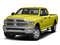 National Safety Yellow 2017 Ram Truck 3500 Pictures 3500 SLT 4x4 Crew Cab 8' Box photos front view