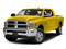 Yellow 2017 Ram Truck 3500 Pictures 3500 SLT 4x4 Mega Cab 6'4 Box photos front view