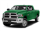 Bright Green 2017 Ram Truck 3500 Pictures 3500 SLT 4x4 Mega Cab 6'4 Box photos front view