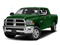 Tree Green 2017 Ram Truck 3500 Pictures 3500 SLT 4x4 Mega Cab 6'4 Box photos front view