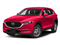 Soul Red Crystal Metallic 2018 Mazda CX-5 Pictures CX-5 Sport AWD photos front view