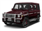 designo Mystic Red Metallic 2018 Mercedes-Benz G-Class Pictures G-Class AMG G 65 4MATIC SUV photos front view