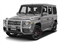 designo Platinum Magno 2018 Mercedes-Benz G-Class Pictures G-Class AMG G 65 4MATIC SUV photos front view
