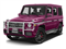 Galaticbeam 2018 Mercedes-Benz G-Class Pictures G-Class AMG G 65 4MATIC SUV photos front view