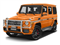 Sunsetbeam 2018 Mercedes-Benz G-Class Pictures G-Class AMG G 65 4MATIC SUV photos front view