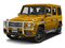 Solarbeam 2018 Mercedes-Benz G-Class Pictures G-Class AMG G 65 4MATIC SUV photos front view