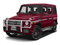 Storm Red Metallic 2018 Mercedes-Benz G-Class Pictures G-Class AMG G 65 4MATIC SUV photos front view