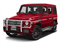designo Manufaktur Magma Red 2018 Mercedes-Benz G-Class Pictures G-Class AMG G 65 4MATIC SUV photos front view