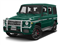 designo Manufaktur Olive Magno 2018 Mercedes-Benz G-Class Pictures G-Class AMG G 65 4MATIC SUV photos front view