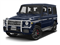 designo Manufaktur Midnight Blue 2018 Mercedes-Benz G-Class Pictures G-Class AMG G 65 4MATIC SUV photos front view