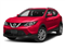 Palatial Ruby 2018 Nissan Rogue Sport Pictures Rogue Sport 2018.5 AWD SV photos front view
