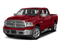 Flame Red Clearcoat 2018 Ram Truck 1500 Pictures 1500 Longhorn 4x2 Crew Cab 5'7 Box *Ltd Avail* photos front view