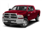 Case IH Red 2018 Ram Truck 2500 Pictures 2500 SLT 4x4 Mega Cab 6'4 Box photos front view