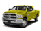 National Safety Yellow 2018 Ram Truck 2500 Pictures 2500 SLT 4x4 Mega Cab 6'4 Box photos front view