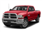 Bright Red 2018 Ram Truck 2500 Pictures 2500 Big Horn 4x2 Crew Cab 6'4 Box photos front view