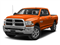 Omaha Orange 2018 Ram Truck 2500 Pictures 2500 SLT 4x2 Crew Cab 6'4 Box photos front view
