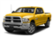 Yellow 2018 Ram Truck 2500 Pictures 2500 SLT 4x2 Crew Cab 6'4 Box photos front view