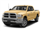 Light Cream 2018 Ram Truck 2500 Pictures 2500 SLT 4x2 Crew Cab 6'4 Box photos front view