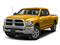 Construction Yellow 2018 Ram Truck 2500 Pictures 2500 SLT 4x2 Crew Cab 6'4 Box photos front view