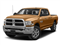 Power Tan 2018 Ram Truck 2500 Pictures 2500 SLT 4x2 Crew Cab 6'4 Box photos front view
