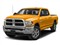 School Bus Yellow 2018 Ram Truck 2500 Pictures 2500 SLT 4x2 Crew Cab 6'4 Box photos front view