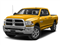 Detonator Yellow Clearcoat 2018 Ram Truck 2500 Pictures 2500 SLT 4x2 Crew Cab 6'4 Box photos front view