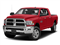 Bright Red 2018 Ram Truck 3500 Pictures 3500 Lone Star 4x4 Mega Cab 6'4 Box photos front view