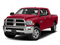 Case IH Red 2018 Ram Truck 3500 Pictures 3500 Lone Star 4x4 Mega Cab 6'4 Box photos front view